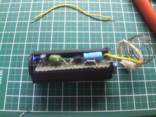 新しい昇圧回路